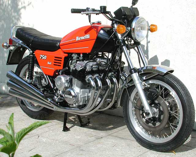 Benelli sei 750 the first 6 cylinder on a commercial motorbike benelli sei 750 the first 6 cylinder on a commercial motorbike motos des annes 70 80 pinterest motorbikes wheels and cars altavistaventures Image collections